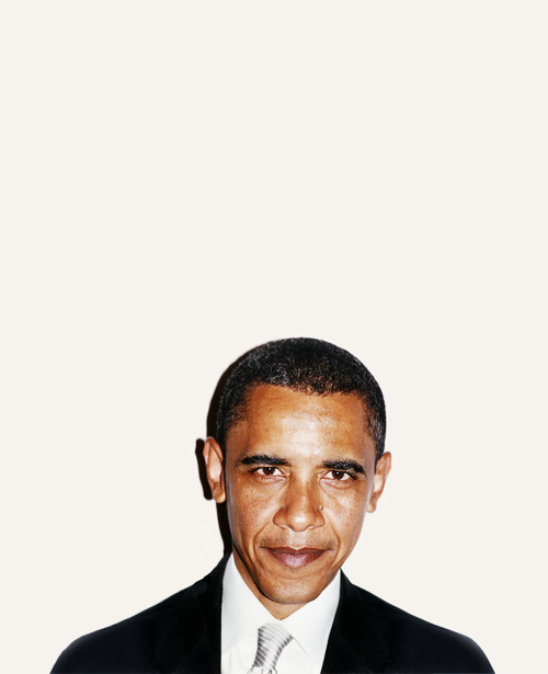 liamhart:  I love obama.