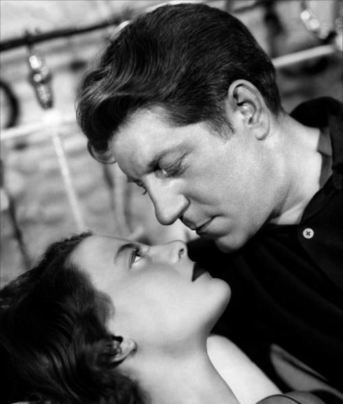 there are some days when my love for jean gabin eclipses all else. from quai des brunes (port of shadows)