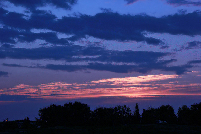 Intense Morning Colours by LostMyHeadache: Absolutely Free * on Flickr.