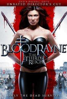 I am watching Bloodrayne: The Third Reich                                      Check-in to               Bloodrayne: The Third Reich on GetGlue.com