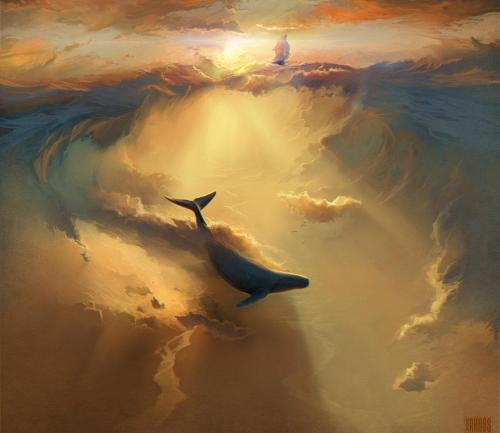 """Infinite Dreams"" by *RHADS"