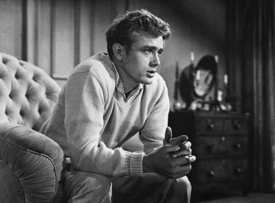 handsome. moody. james dean in east of eden. do they still make men like this in salinas?
