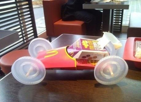 McDonald's Engineering