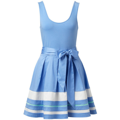 Forever New dress   (see more nautical dresses)