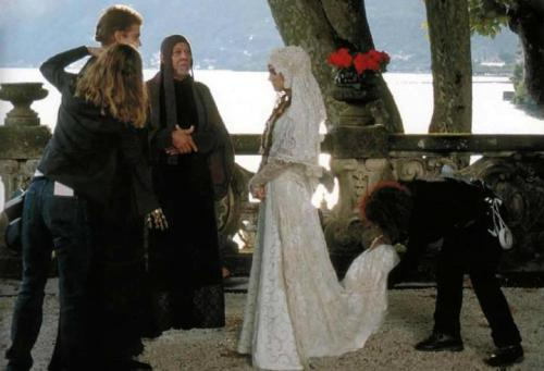 Behind the Scenes - Anakin & Padme's Wedding