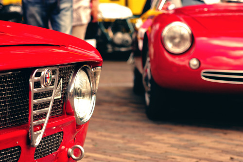 automotivated:  Alfa Romeo, boulevardsprint Deventer (by Jerome Wassenaar…)