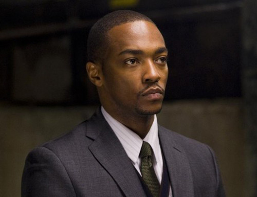 totalfilm:  Anthony Mackie talks Captain America: The Winter Soldier The star has taken time out to explain what an honour it is to play Marvel's first African-American superhero