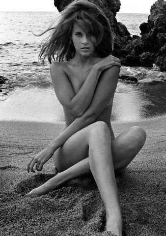 Old school Jane Fonda <3