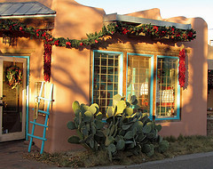 dillo-h:  Old Town: Albuquerque, New Mexico