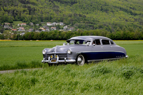 1949 Hudson Commodore by polara 64 on Flickr.