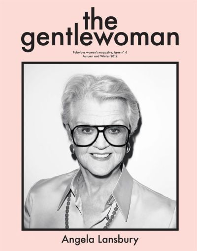 Need: The Gentlewoman Issue No 6 (via moveSlightly: Need: The Gentlewoman Issue No 6)