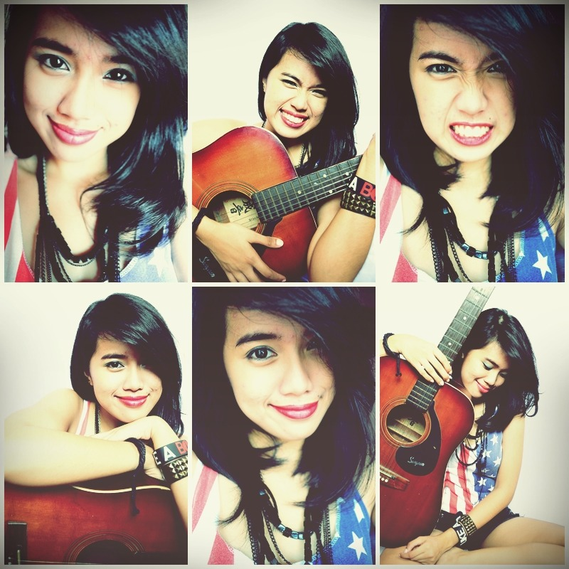 """Music Artist"" Photoshoot Good evening ♥"
