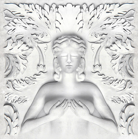 Kanye West and G.O.O.D Music have released 'Cruel Summer'  … that's that stuff we DO like