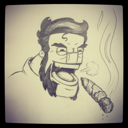 Monday, September 17, 2012  Funny Wolverine