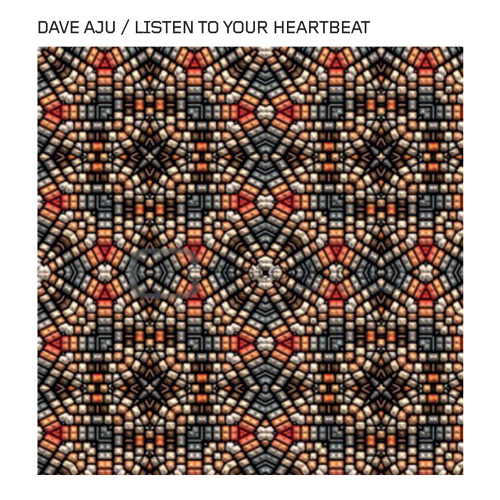 "Dave Aju's new EP ""Listen To Your Heartbeat"" is out today [iTunes link]. The San Francisco based producer who has released multiple EPs and albums on cult dance label Circus Company has remixed some of the most sought after tracks of the last few years including Nicolas Jaar's 'Space Is Only Noise'. For over a decade the US west coast innovator has been producing and performing his unique brand of electronic dance music.  He seasons the rhythms of house and techno with an array of outside musical influences - notably jazz and p-funk, a low-slung aesthetic clearly rooted in hip-hop, and a sonic approach akin to Music concrete. The result is a fresh and expressive sound that varies from raw and percussive to deep and melodic and is favored by an ever-increasing number of listeners, dancers and DJs around the world."