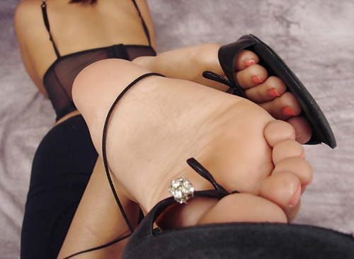 She loves to tease you, knowing you are just straining against your chastity device. You'll worship her feet and tell her how much you love her, all while she is thinking about her date tonight, anxiously waiting for his thick cock. Soon she will leave, and you wont hear from her until tomorrow, despite the numerous texts you send. Sure, she will be back tomorrow afternoon, tits bruised, pussy used and sore. Her feet will equally be dirty and aching, but you will do your duty worshiping and cleaning every bit of her, loving her even more than the day before..