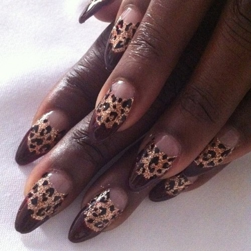 @estelledarlings Cheetah print for fall  (Taken with Instagram)