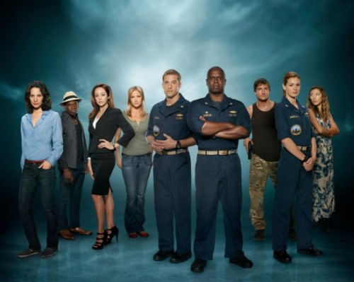 hulu:  Catch the pilot of the new show Last Resort a full ten days before it appears on television here!   If you can watch it on hulu, i definitely recommend seeing it because of all the pilots i've seen so far, this is definitely the best.