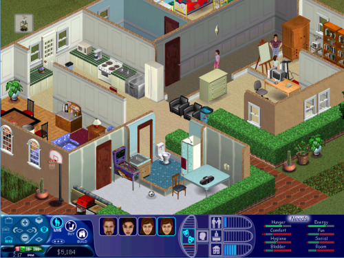 Check out this article from 1UP and read about why The Sims is number 33 on their list of the 100 essential video games: http://www.1up.com/features/essential-33-the-sims