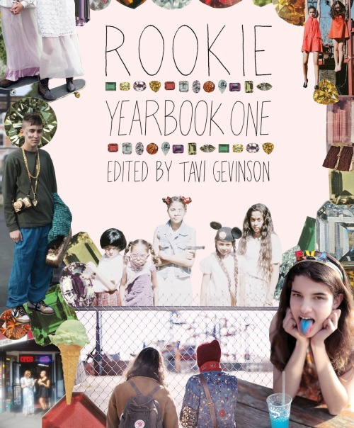 OAK PARK/CHICAGO ROOKIES! Please come to our Rookie Yearbook One reading/signing/funning at Unity Temple, 875 Lake Street in Oak Park, THIS THURSDAY, 9/20, at 7 PM! Featuring Tavi Gevinson, Krista Burton, Jessica Hopper, Stephanie Kuehnert, and all of you! It's 10 bucks but that gets subtracted from the price of the book if you buy it there. So basically it's free! But they force you to buy our book. But you were gonna do that anyway! Maybe. But it will be FUN. No arguments there. Tickets/info xoxo Rookie