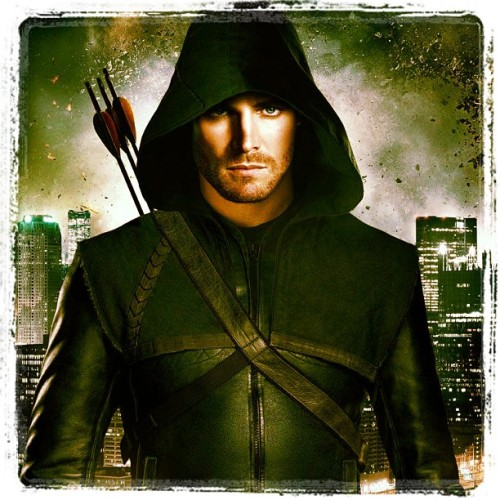 #Arrow (Taken with Instagram)