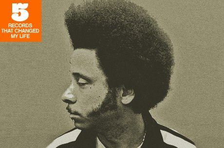 Boots Riley of The Coup discusses 5 Records That Changed His Life. Great picks & insights herein. Check 'em out: http://bit.ly/QfXgb5