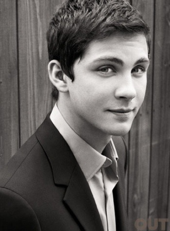 shananaomi:  We posted a little bit more from my interview with Logan Lerman over at OUT.com today… I was only able to speak briefly with Logan while he was between scenes on a night shoot for the Percy Jackson sequel, but I found him to be a very sweet and sincere guy. When we saw the film again at the OUT/Lionsgate/Outfest screening last month I was really struck (again) by how beautifully subtle Logan's performance as Charlie is in the film. The character is so internal, working so hard to repress his own unhappiness, but I never once wondered how he was feeling about the moments he was experiencing with Patrick and Sam. Logan Lerman on 'Perks' | Out Magazine  qt and omg it's finally coming out this week!
