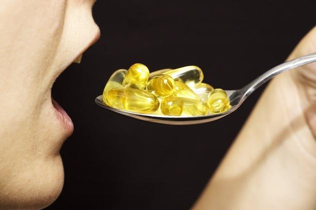 New research says supplements of omega-3 fatty acids may not boost your heart health. Find out what to do next. (via Omega-3 Fatty Acid Supplements May Not Boost Heart Health - Men's Fitness)