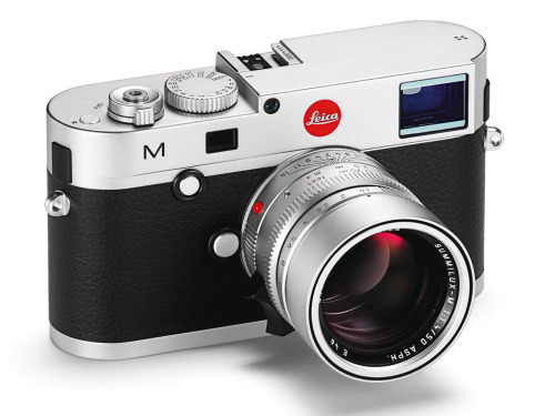 milkstudios:   Such a beautiful piece of machinery fromand:   leica m