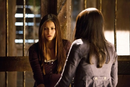 "'The Vampire Diaries' Season 4 Sneak Peek: Elena Wakes Up  The CW shared a spoilery teaser of the upcoming season of ""The Vampire Diaries."" In the clip,…  View Post shared via WordPress.com"