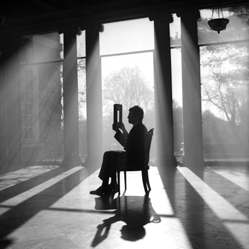 firsttimeuser:  The Lie Agreed Upon by  Rodney Smith In the late 1970′s when I was very young and very poor, there was one thing that I didn't feel I was deficient in, and that was my knowledge and wisdom about photography. read more