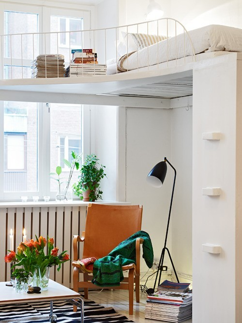 small spaces (via home furnishing)