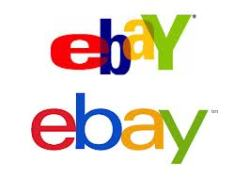 eBay is growing up and has a new logo to prove it. As the first logo change in 17 years, the new design is meant to mirror the company's rebrand from an online auction site to a more versatile and expansive retail space.  While they have kept the signature eBay colors, the new logo appears more uniform and linear.