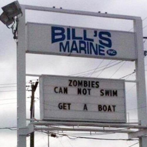 This stores logic is infallible. I'll be on my way to to the boat store after work today, have it hitched to my car, drive it home, and sit in it with my nerf gun waiting out the end of days. Here's some links to browse while you think about what kind of boat you should get. . Check out this iOS game that is most definitely going to melt your face: Super Hexagon! My faaaaaceeee… it's meltingggggggg…. [Ars Technica] XBOX Beatboxing, or XBoXing is the new craze. And this guy is the front runner. [Kotaku] The Popinator is a voice activated Popcorn Cannon that will shoot popcorn at wherever you are (within range) for you to catch in your mouth. TAKE MY MONEY. [The Popinator] Mark of the Ninja came out recently and it's been getting played heavily around the office. TRS got some time with it and has a glowing review worth checking out. [Revision3] WARP DRIVE WARP DRIVE WARP DRIVE WARP DRIVE WARP DRIVE WARP DRIVE [WARP DRIVE]