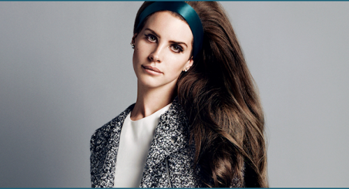 Check out the premiere of Lana Del Rey's cover of the 1950′s classic Blue Velvet! The track is featured in her H&M commercial and also serves as a promotional single off the re-release of Born To Die titled, Paradise Edition. The set will come packed with the original album and 8 new tracks including Blue Velvet. Lana's rendition has been constructed magnificently; it's romantic, dreamy, and Lana's voice couldn't sound more at home laced on top of the retro production. Check out Lana's H&M commercial [here]. Enjoy!