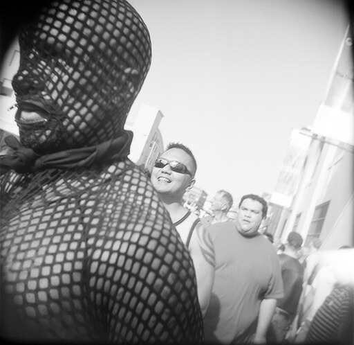 SF's Folsom Street Fair 2010.  I am looking forward to kicking off the 2012 festivities on Sunday. w00t!