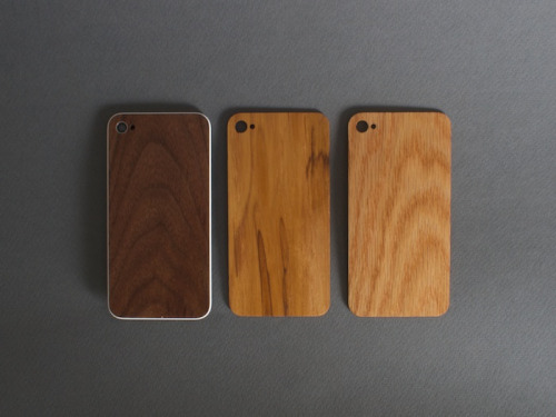 On the Blog: Got Wood?