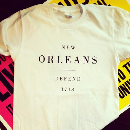 defendneworleans:  New Order Substance 1987. New shirts and tanks in our Magazine St store. (Taken with Instagram at Defend New Orleans)