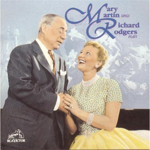 Mary Martin - It Might as Well Be Spring