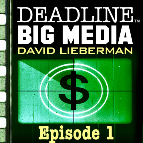 "If you want to look at the big picture on big media, listen to this week's ""Deadline Big Media"" podcast. Deadline's Executive Editor David Lieberman talks with me about Disney's ad blues; the CEO smackdown between Dish and CBS over ad-zapping tech; and election ad overkill that may waste billions.You can find both AAC and MP3 versions of the 7-minute podcast on Deadline here: http://ow.ly/dMvN0 Let us know what you think."