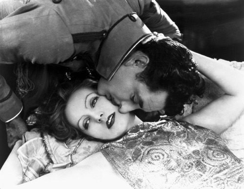 perfectlypaula:  Tmrw, there's a ton Greta Garbo on TCM, from 6:30 a.m.-8:00 p.m.-ish Eastern.  Sorry…wrong tumblr ;)