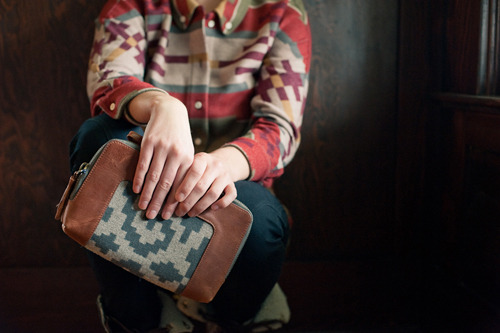 foxontherun:  (via Pendleton Fall 2012 Lookbook)