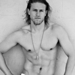 brivonk:  Ahhh please #marryme #jaxteller #soa #soosexy (Taken with Instagram)