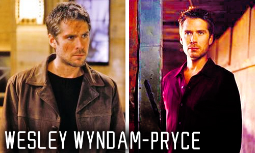 Open Character: Wesley Wyndam-Pryce | Human | Watcher | Alignment: Slayer Organization (Scotland Task Force) | 35 years old  FC: Alexis Denisof Wesley was born into a wealthy English family. His father was a prominent member of the Watcher's Council and Wesley always felt like a disappointment to him. As a teenager he attended an all-boys preparatory school run by the Watchers Council where he became Head Boy while training to become a Watcher. He was assigned to Sunnydale to become replacement watcher of Faith Lehane and Buffy Summers after Giles was fired by being too emotionally attached to his slayer. Wesley started out as arrogant, pompous and bossy. He did everything by the book. After he was fired by the council though, Wesley began to change. He became a rogue demon hunter and developed into a more compromising individual. He moved to Los Angeles where he eventually ran into Angel and Cordelia Chase. He joined their organization and continued to combat the forces of darkness.  Wesley has something of a tragic past. He had a strained relationship with his father and over-compensated in order to please him, but was never accepted. He was also forced to watch Angel descend into darkness and was unable to help. He was tricked into kidnapping Angel's son, Connor, after being led to believe Angel would harm the boy. This damaged their relationship almost beyond repair. He has also lost several romantic partners. His sexual partner Lilah was killed by a soulless Angelus just as he was beginning to truly develop true feelings for her, and Fred Burkle was taken over by the being Illyria just as the two were beginning to come to terms with their feelings for one another as well. Even as Illyria began to allow aspects of Fred's personality to leak through, Wesley struggles to accept her and is now very cautious in love. Wesley had to face the difficult decision of compromising his beliefs to work for the evil law firm Wolfram & Hart after it was left in Angel's control. He chose to side with Angel, believing they could use the law firm's resources to do more good than they were able to do independently.  When Angel proposed to attack the Circle of the Black Thorn, the secret arm of the law firm's mysterious and evil Senior Partners, Wesley agreed to challenge a demon sorcerer named Cyvus Vail, who knew of Wesley's growing instability and believed him to be a wild card who could betray Angel. Vail proved too powerful for Wesley, who was overpowered and badly wounded. He survived, watching Illyria perform the task he could not. Illyria returned to Fred's visage to stay at Wesley's side so he could spend what he believed were the final minutes of his life with the woman he loved while they waited for help. Following the battle, Wesley went back to England to work with Giles and bring back the Watcher's Council that had been destroyed by agents of The First. He was a broken man, initially not capable of the responsibility, but with Giles' help Wesley managed to curb his problems with depression and alcoholism to become a watcher once more. He was transferred to the Scotland branch of the Slayer Organization to help supervise the task force there, which was under the leadership of Faith Lehane. The two are now instrumental in the fight against the vampires, who have found themselves immune to daylight.  Personality Traits: Ruthless, broken, distrusting of romantic relationships, caring to limited circle of people, capable of making difficult decisions Powers & Abilities: Superior knowledge of demonology, sorcery, and the black arts. Genius-level intellect. Intellectually gifted with a wide range of knowledge in both academic and occult fields. Incredibly skilled marksman with both firearms and crossbows. Proficient with melee weapons. Capable hand-to-hand combatant. Immense talent with translating and interpreting both human and non-human languages. Brilliant strategist. Knowledge and experience of fighting the supernatural.
