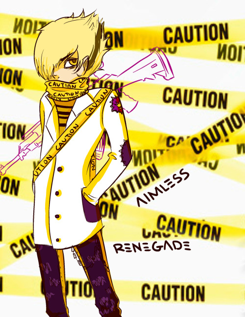 c4cti:  well hi aimless renegade when did you become an angsty teenager