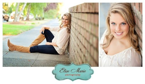 senior pics! thanks elise marie!!
