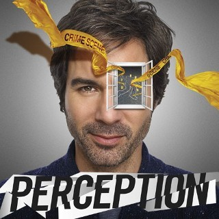 I am watching Perception                                                  3308 others are also watching                       Perception on GetGlue.com