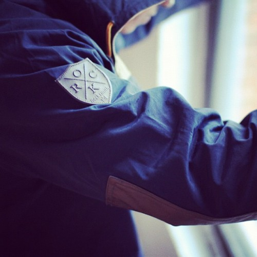 Details. Fall 12 #rocksmith #style (Taken with Instagram)