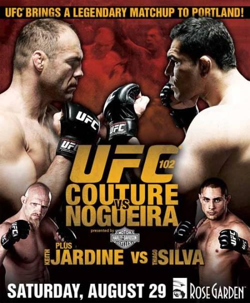 UFC 101-110