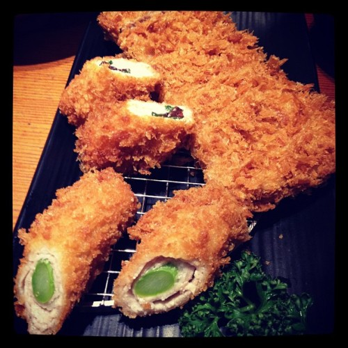 Tankatsu  (Taken with Instagram)